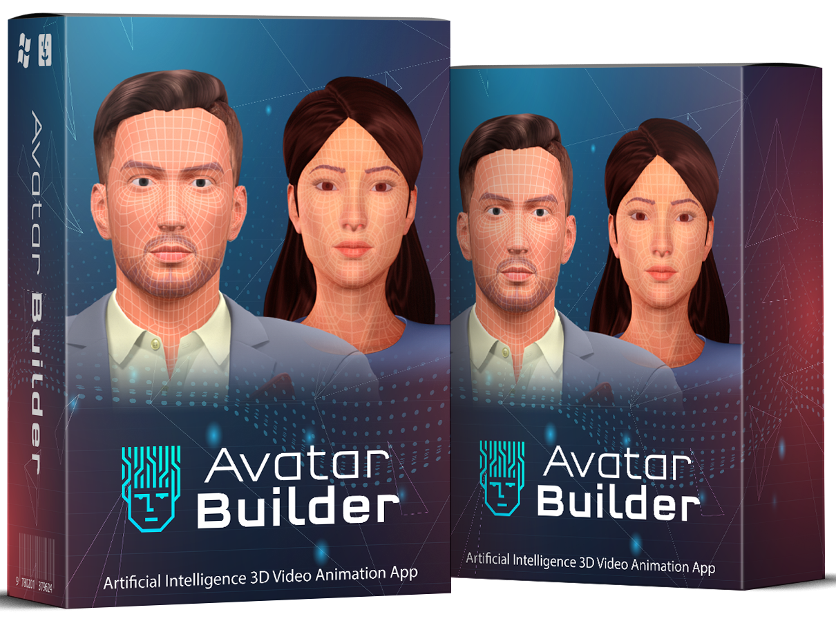 The Best Avatar Builder Review [Demo☺Discount & Bonuses]