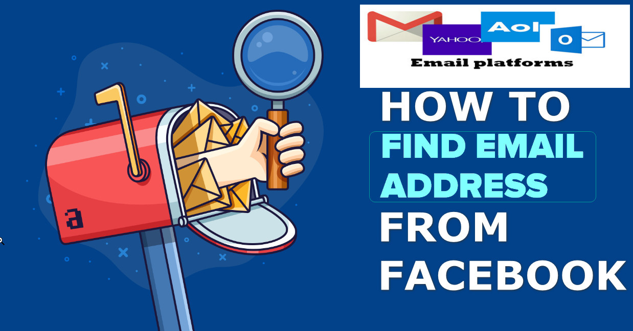 How To Extract Email Addresses From Facebook Group Free 2021